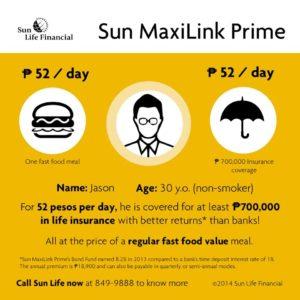 sun maxilink prime brochure 1