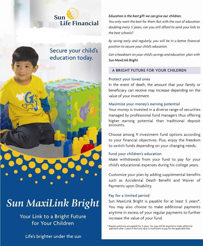 Sun Maxilink Bright Brochure 03