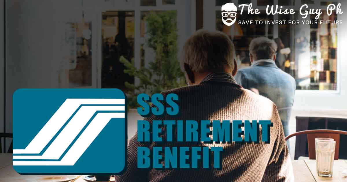 sss retirement benefits