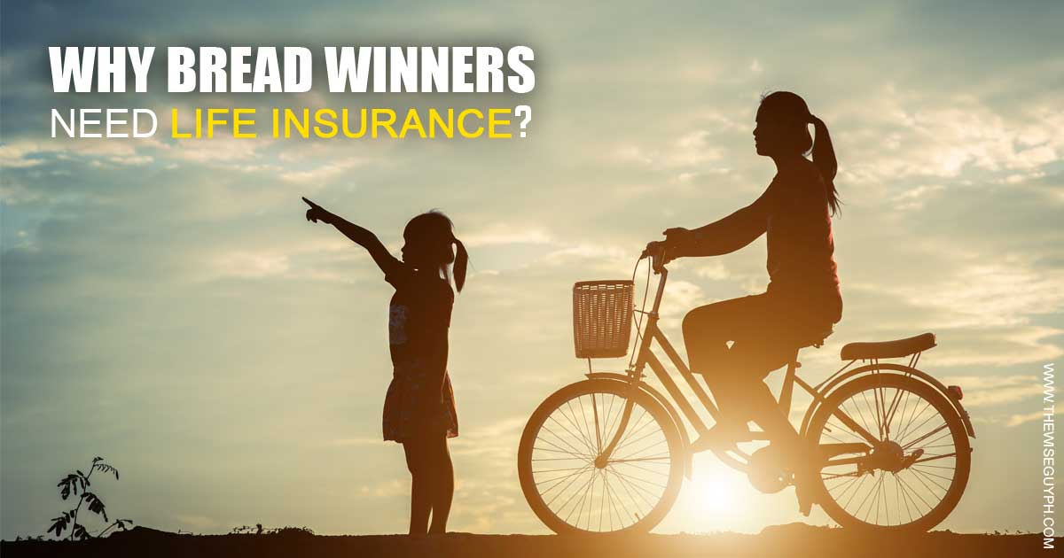 sun life insurance for breadwinners in the philippines