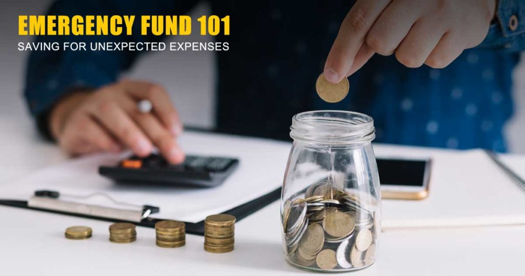 How to Build Emergency Fund