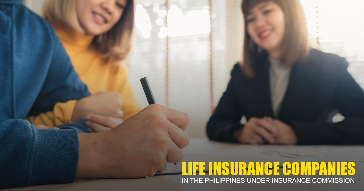 Life Insurance Companies in the Philippines