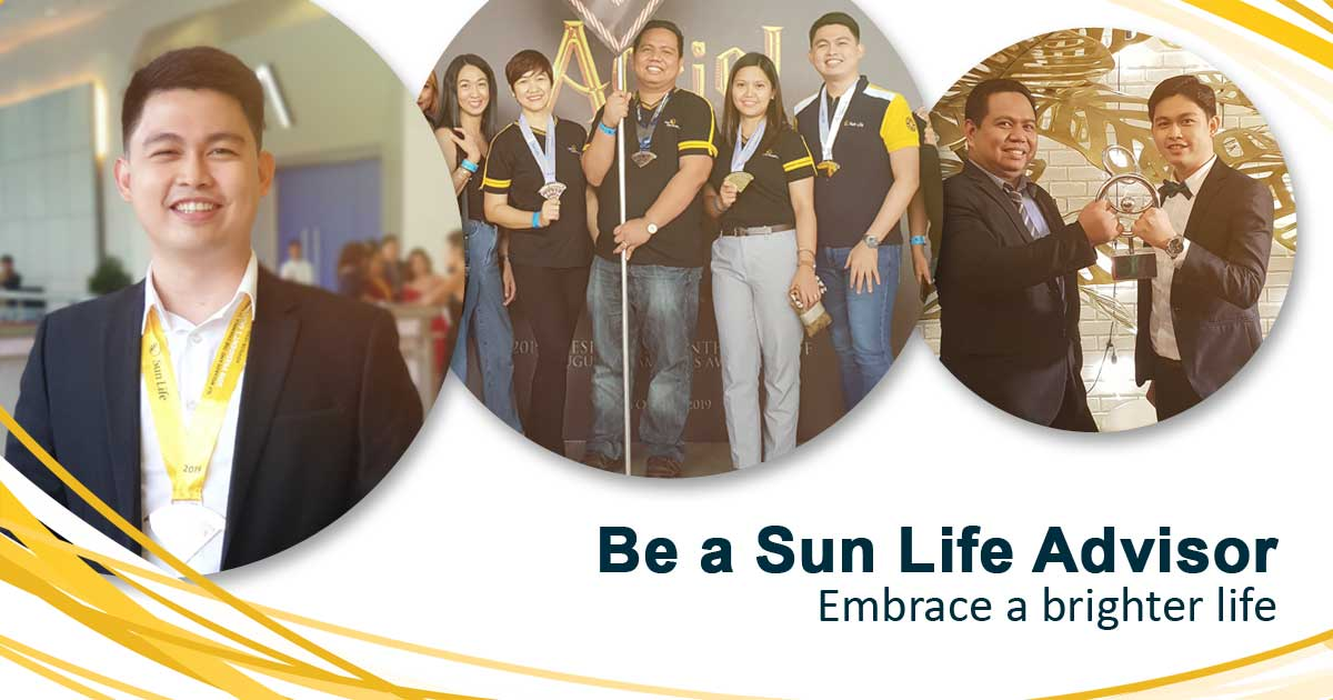 How to be a Sun Life Financial Advisor