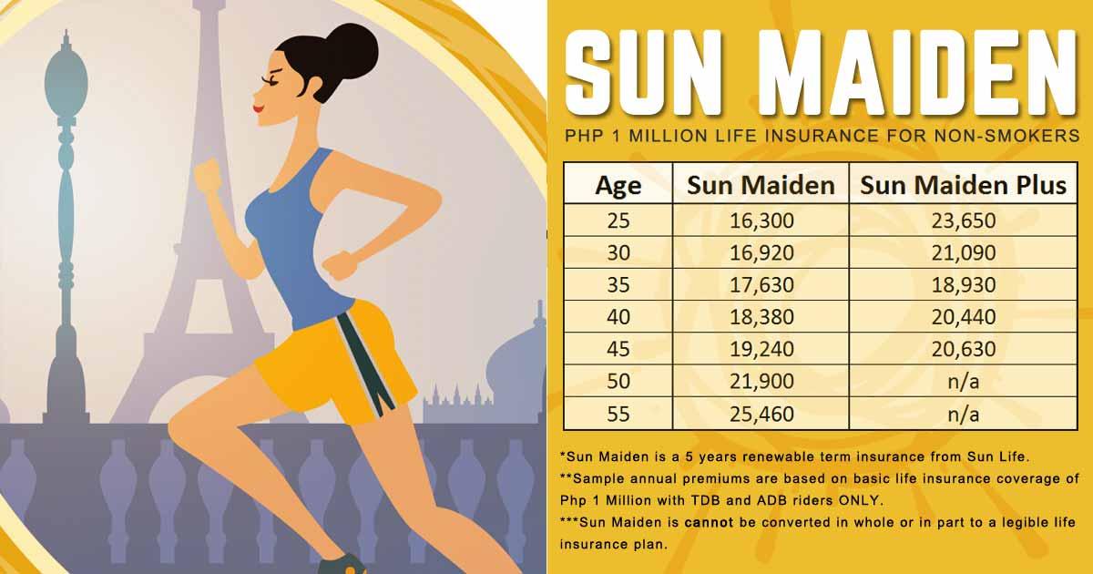 Sun Maiden
