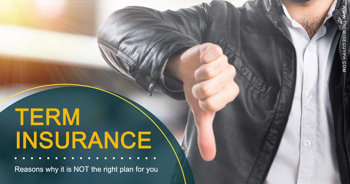term life insurance in the philippines