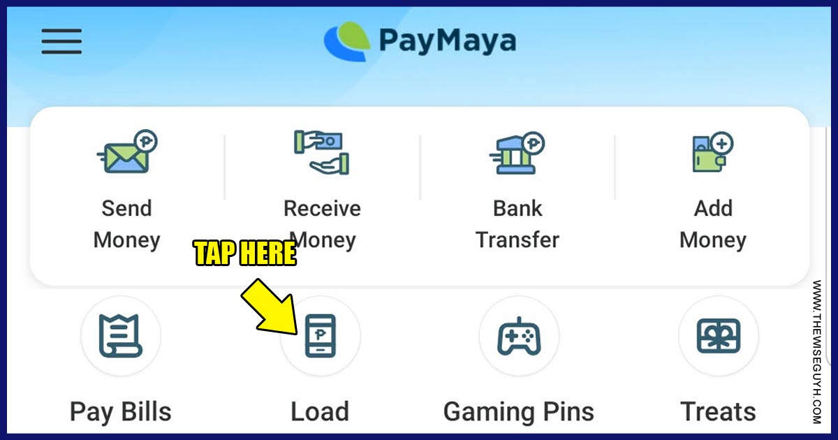 How to Save Money on Prepaid Load PayMaya