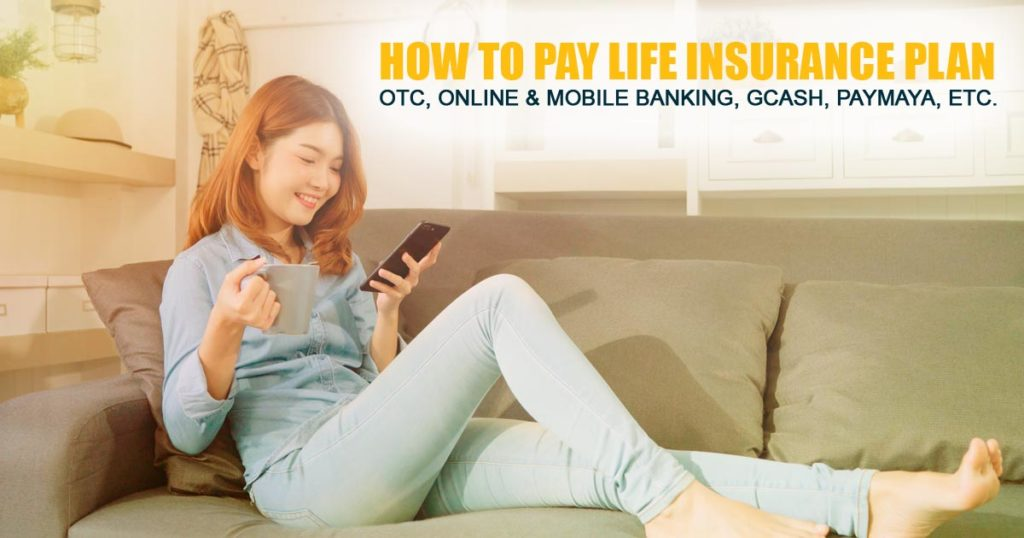 How to Pay Sun Life Insurance Plans via online banking and payment centers
