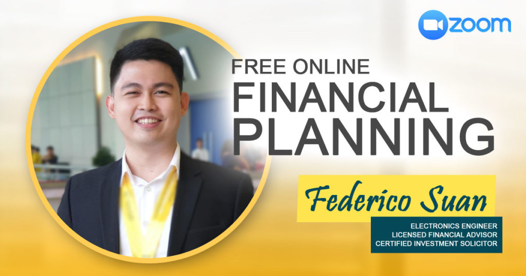 Free online financial planning