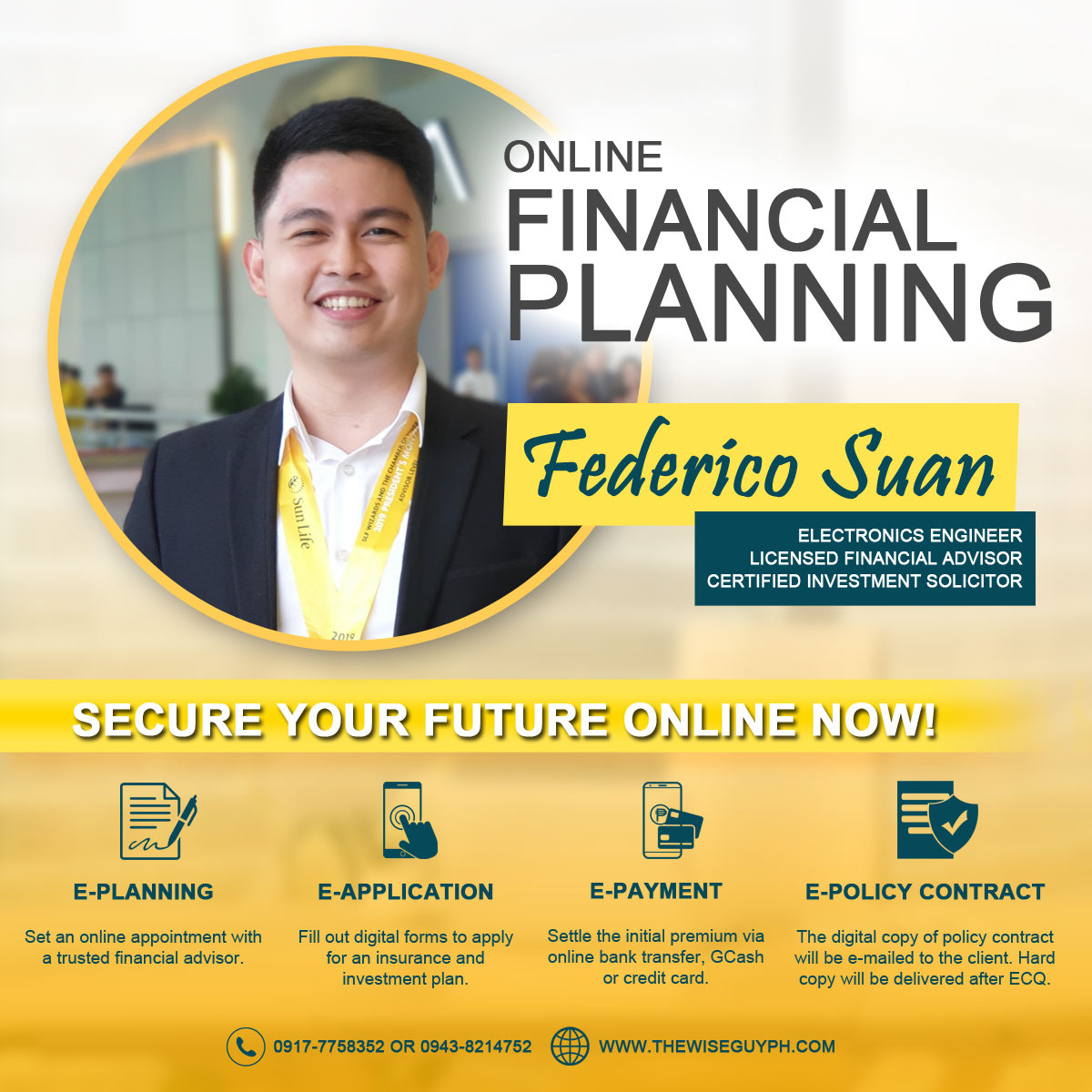 Free financial planning online
