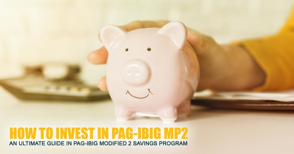 Pag-ibig MP2 Savings Program