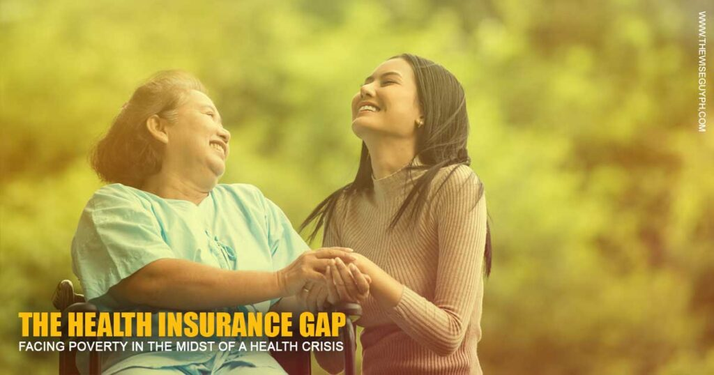 Health Insurance Gap Philippines