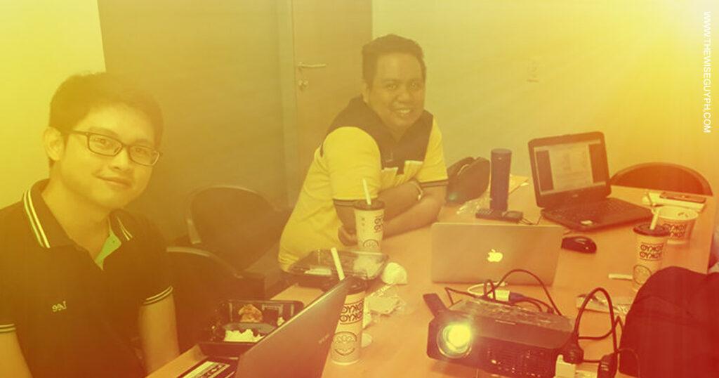 blogging philippines